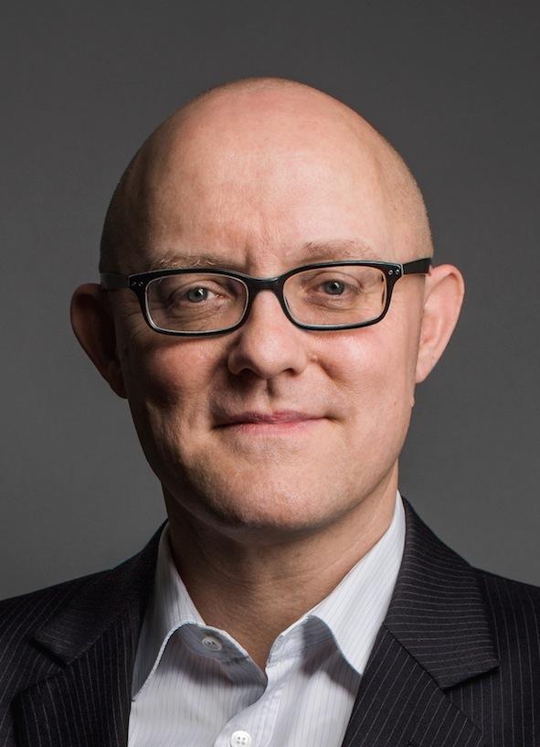 Verbandschef Andreas Siefke ist Mitinhaber der Agentur Bissinger+. Foto: Georg Roske