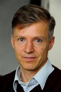 Autor Christian Kreiß (Foto: privat)